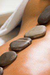Hot Stones massage1